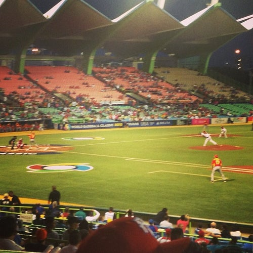 Estadio Hiram Bithorn