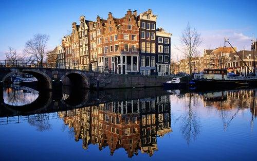 Amsterdamse Grachten | Amsterdam Canals