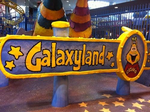 Galaxyland