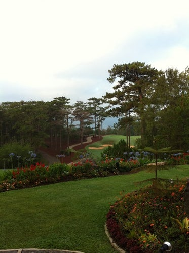 Camp John Hay Country Club