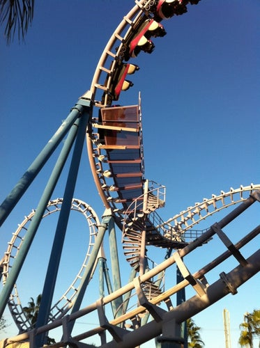 Luna Park (לונה פארק)