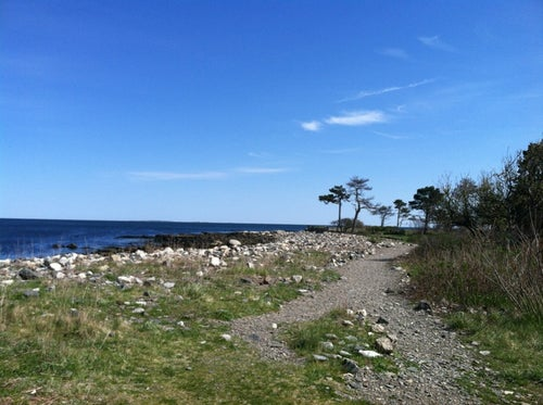 Odiorne Point State Park & The Seacoast Science Center