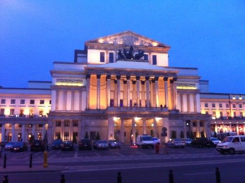 Plac Teatralny