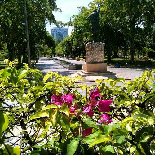 Parque Luis Muñoz Rivera