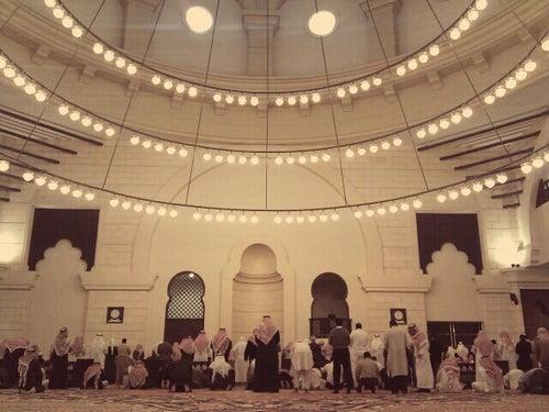 Al-Rajhi Mosque |  جامع الراجحي