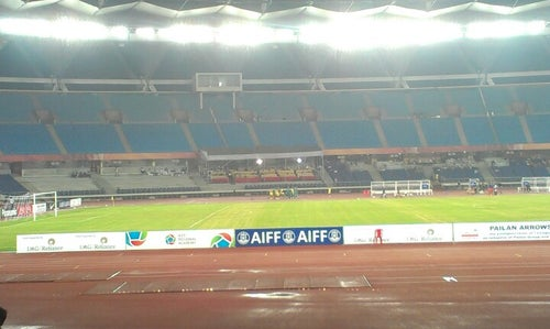 Jawaharlal Nehru Stadium