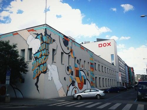DOX Centrum současného umění