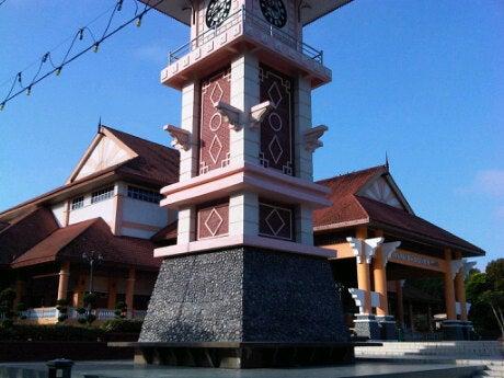 Dewan Tunku Ibrahim Ismail Kluang