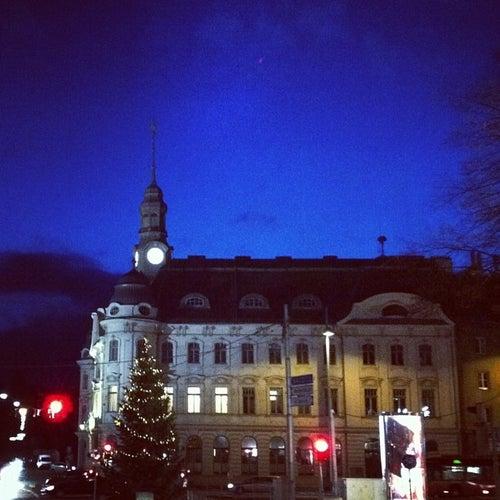 Liesinger Platz