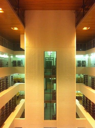 Edward Boyle Library
