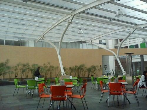 Centro Empresarial ARRECIFE
