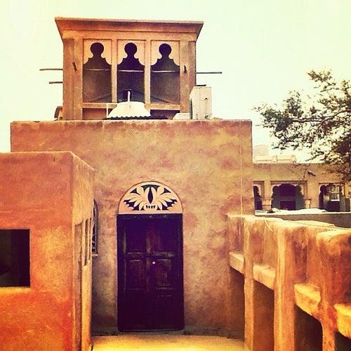 Al Bastakiya البستكية