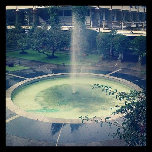 Institut Teknologi Bandung (ITB)