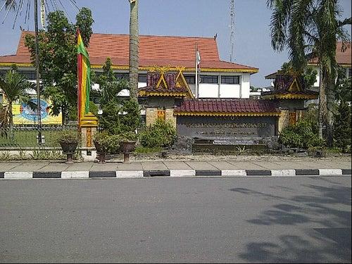 Kantor Walikota Pekanbaru