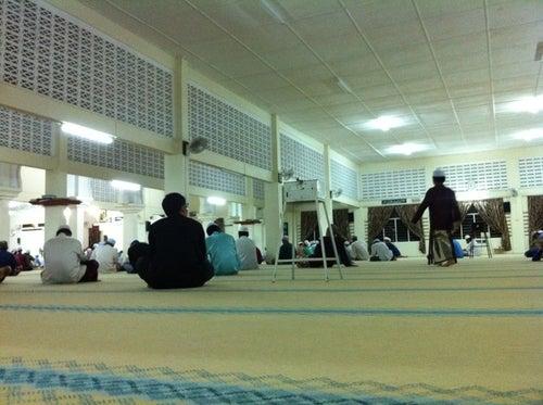 Masjid As-Salam