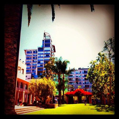 Grand Hope Park