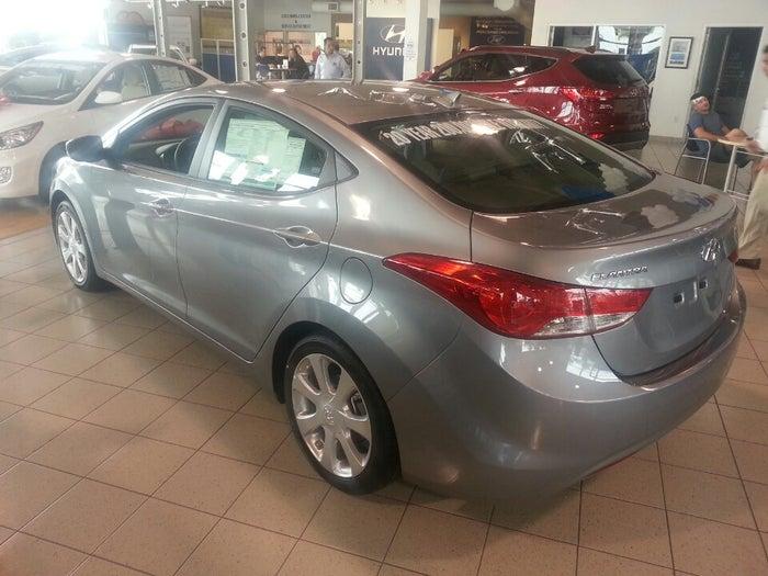 Rick Case Hyundai 3550 Weston Rd Davie FL