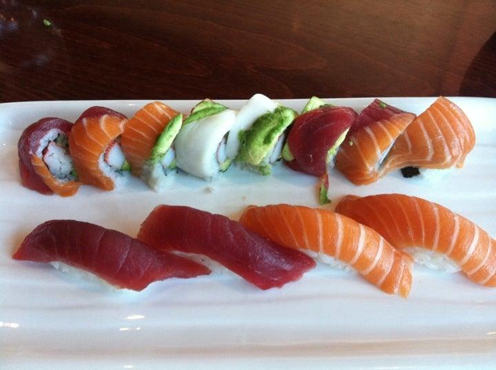 Aki Japanese Cuisine,