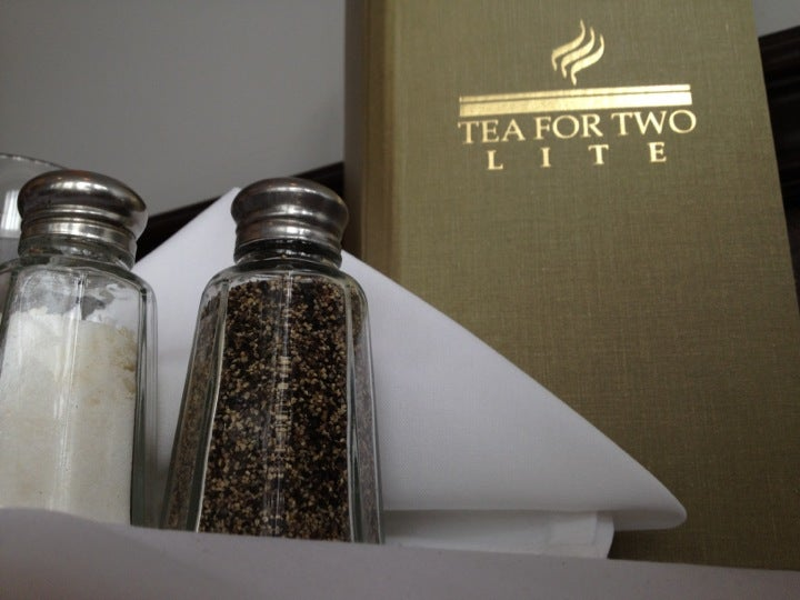 Tea For Two,