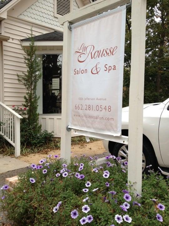 La Rousse Salon & Spa,