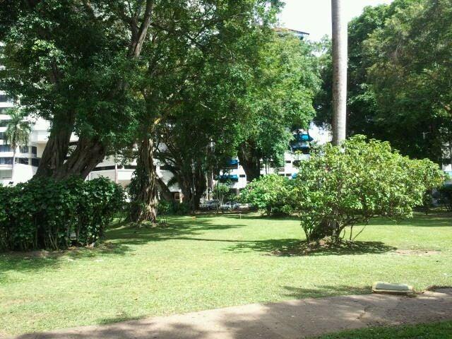 Parque Urracá