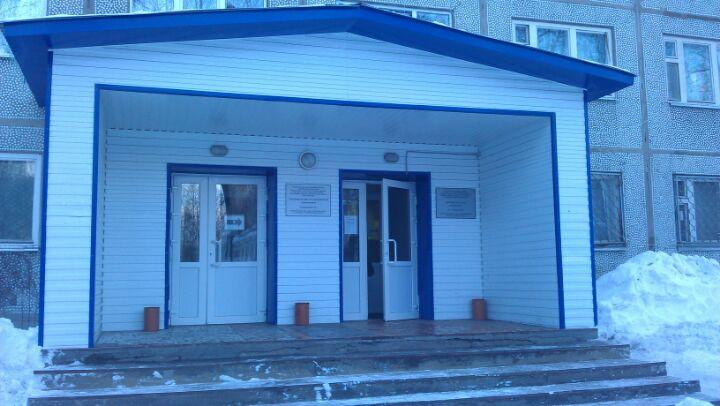 Общежитие, СыктГУ фото 2