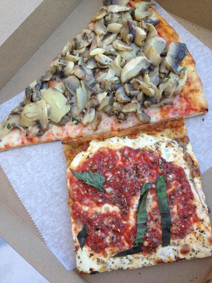 Primo Pizza & Grill,