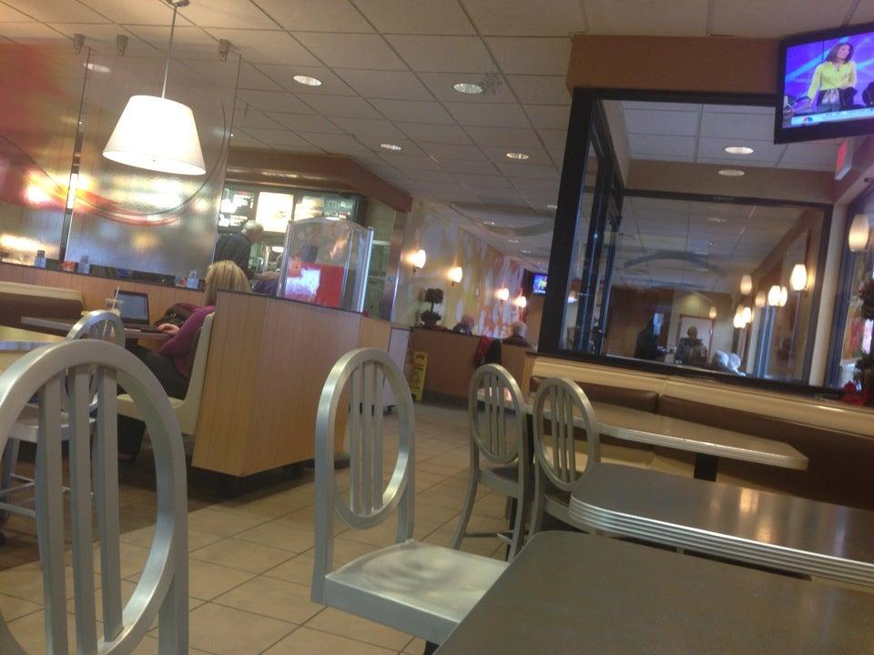 McDonald's,burgers,fries,golden arches