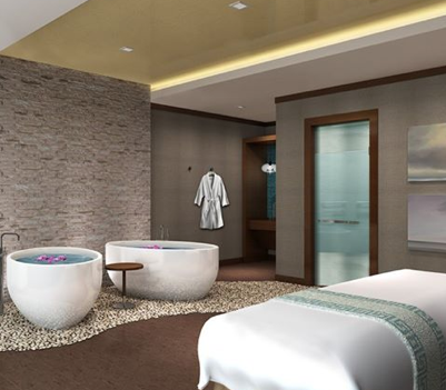 Arista Spa & Salon,