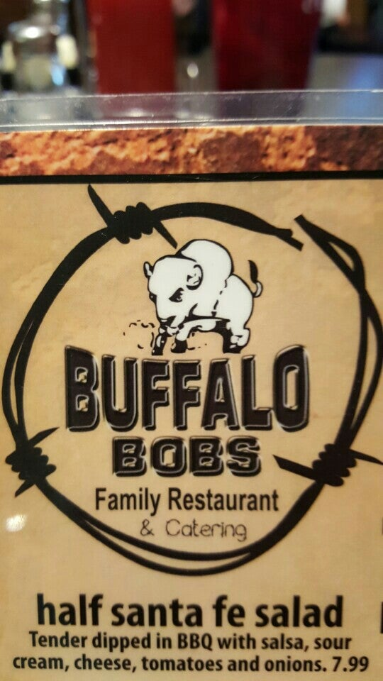 Buffalo Bobs Family Restaurant,bar,beer,wings