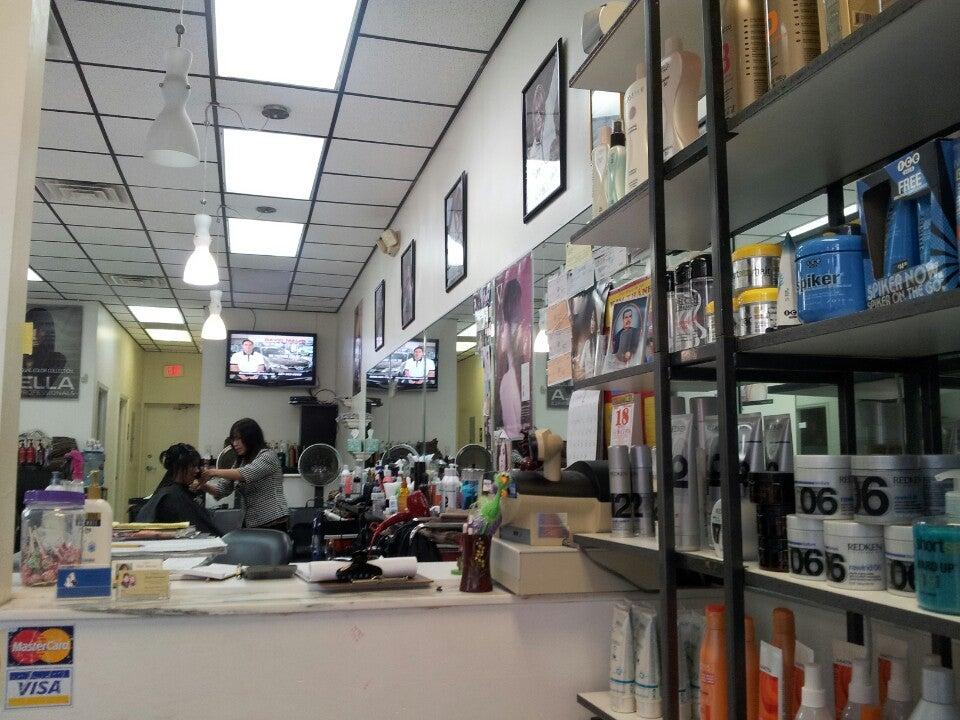 Family Hair Service,