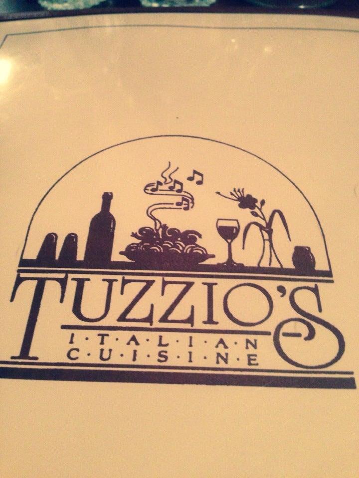Tuzzio's Italian Cuisine,italian,pizza