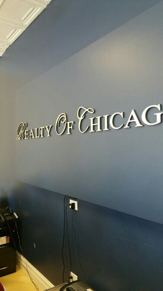 Realty Of Chicago,
