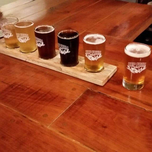 Hop Farm Brewing Company