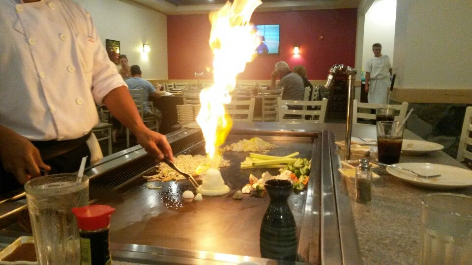 SAGANO JAPANESE BISTRO & STEAKHOUSE,