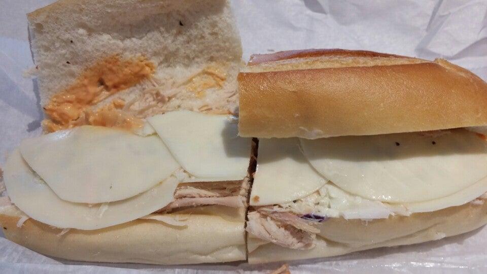 Capriotti's Sandwich Shop,