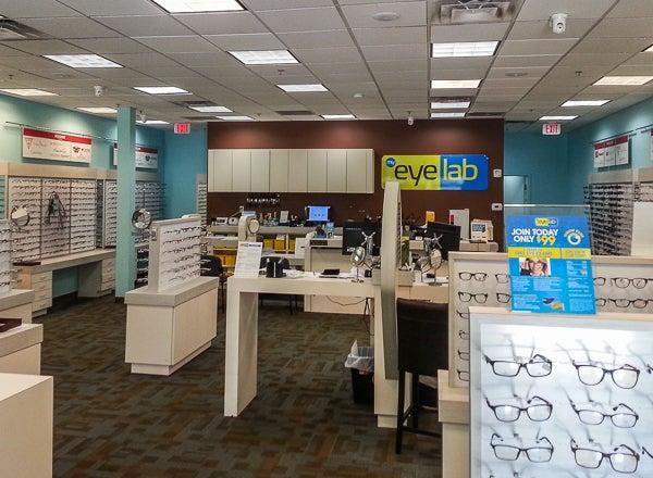 My Eyelab,