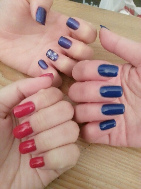 Nail Boutique,body waxing,hand & foot spa,manicure,pedicure