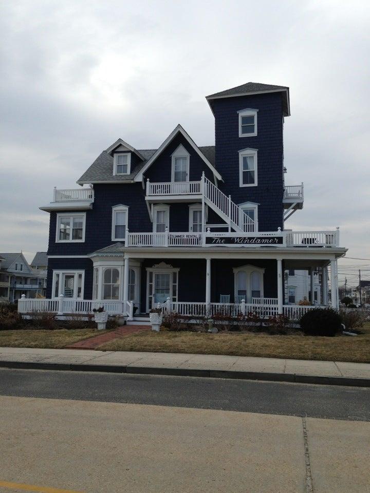 Windamer Apartments,