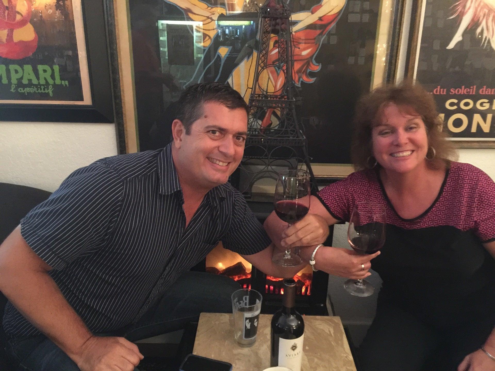 Ellens Wine Room