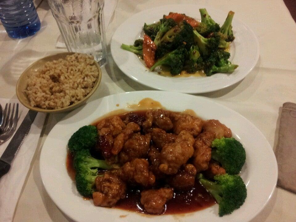 East Harbor Seafood Restaurant,