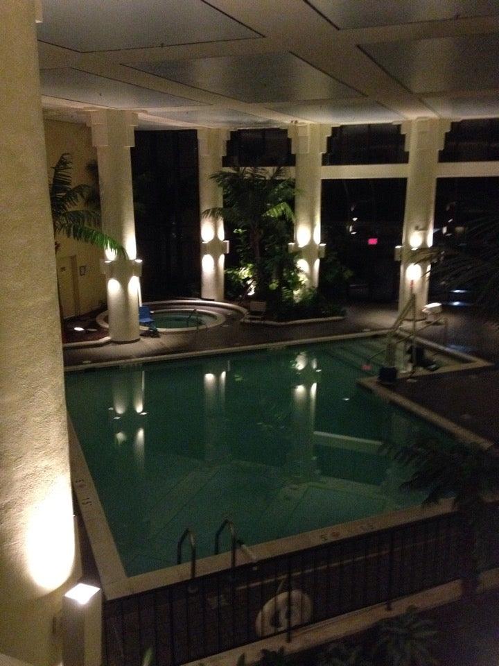 Holiday Inn Gaithersburg,