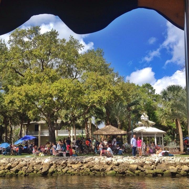 Jazz Brunch @ Las Olas Riverfront