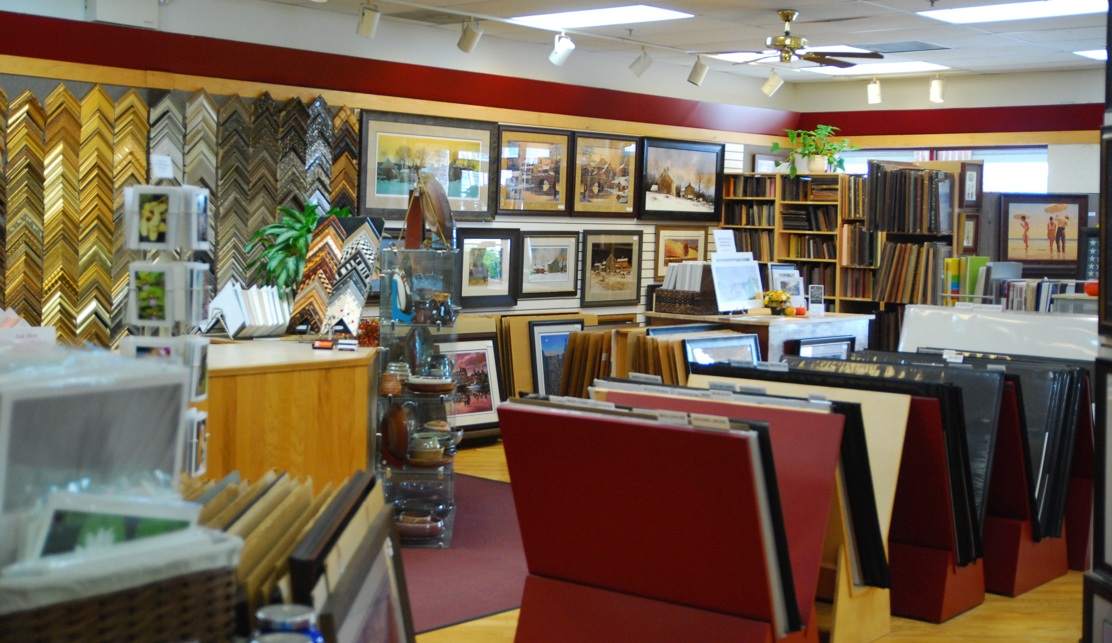 Framers Market Gallery,