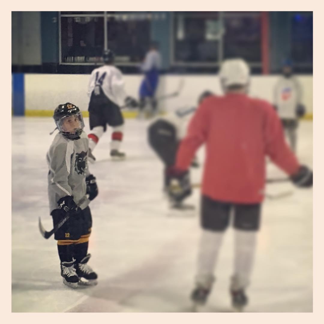 PINES ICE ARENA,hockey,ice skating