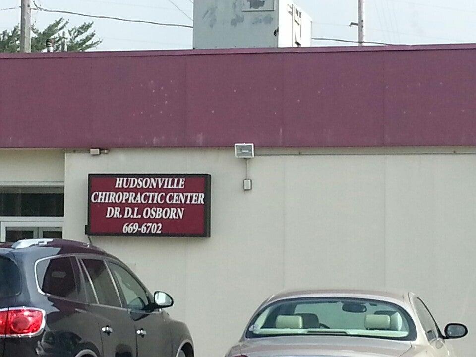 Hudsonville Chiropractic Center,