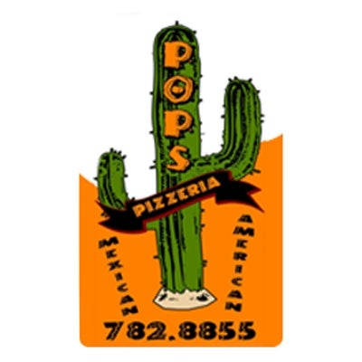 Pop's Mexican American Restaurant,