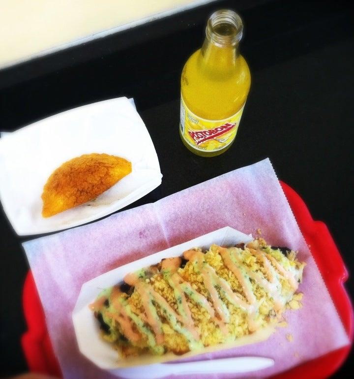 Mi Sandwich Cubano Inc,