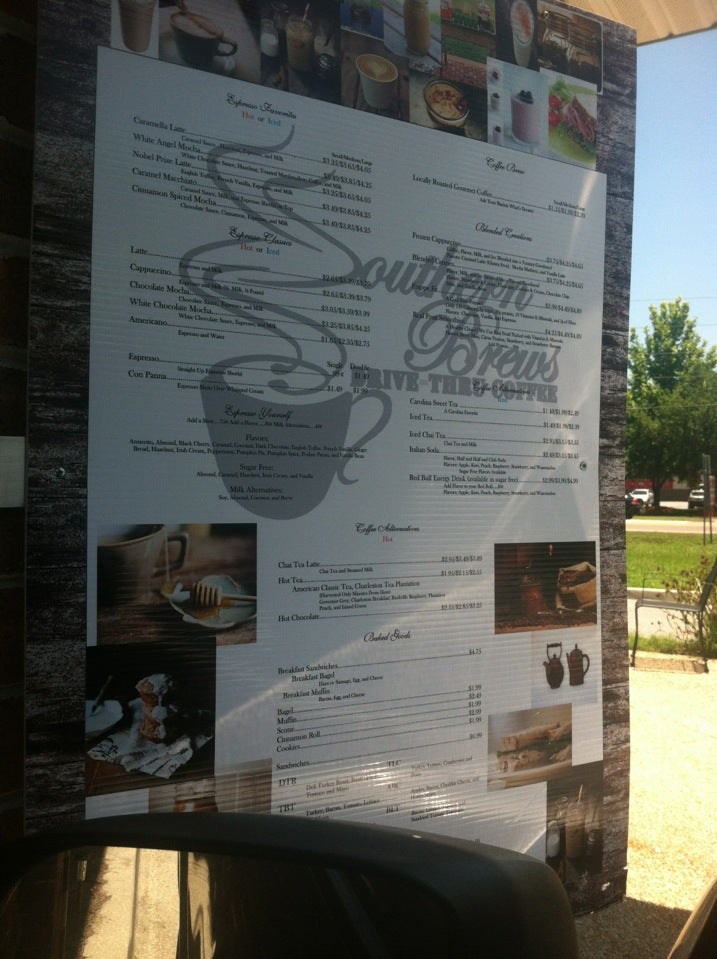 Southern Brews Coffee,