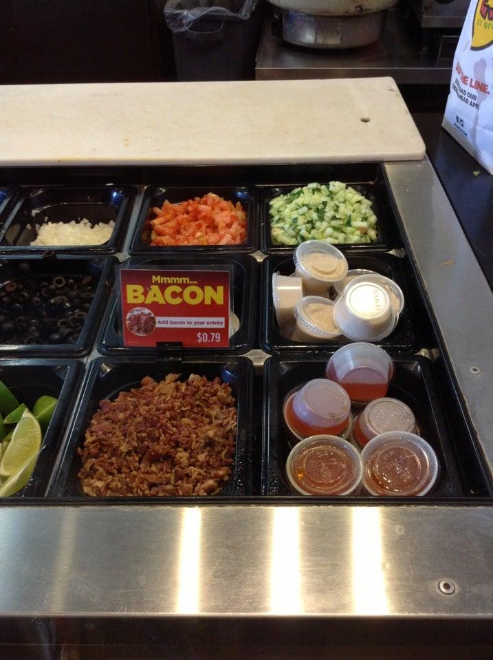 Moe's Southwest Grill,burrito,nacho,taco